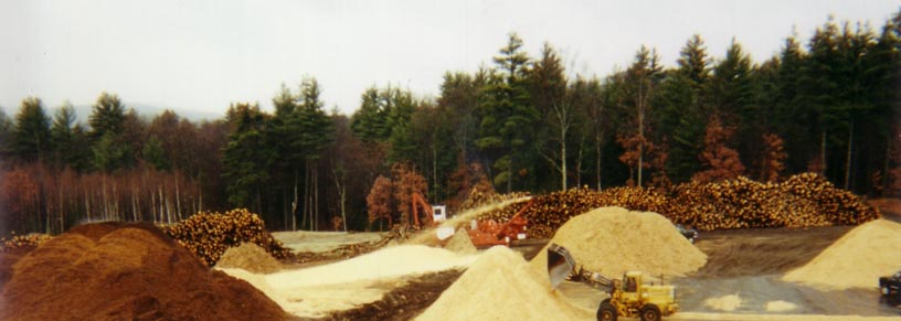 Cousineau Forest Products