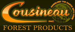 Cousineau Forest Products