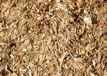 Natural Bark Mulch